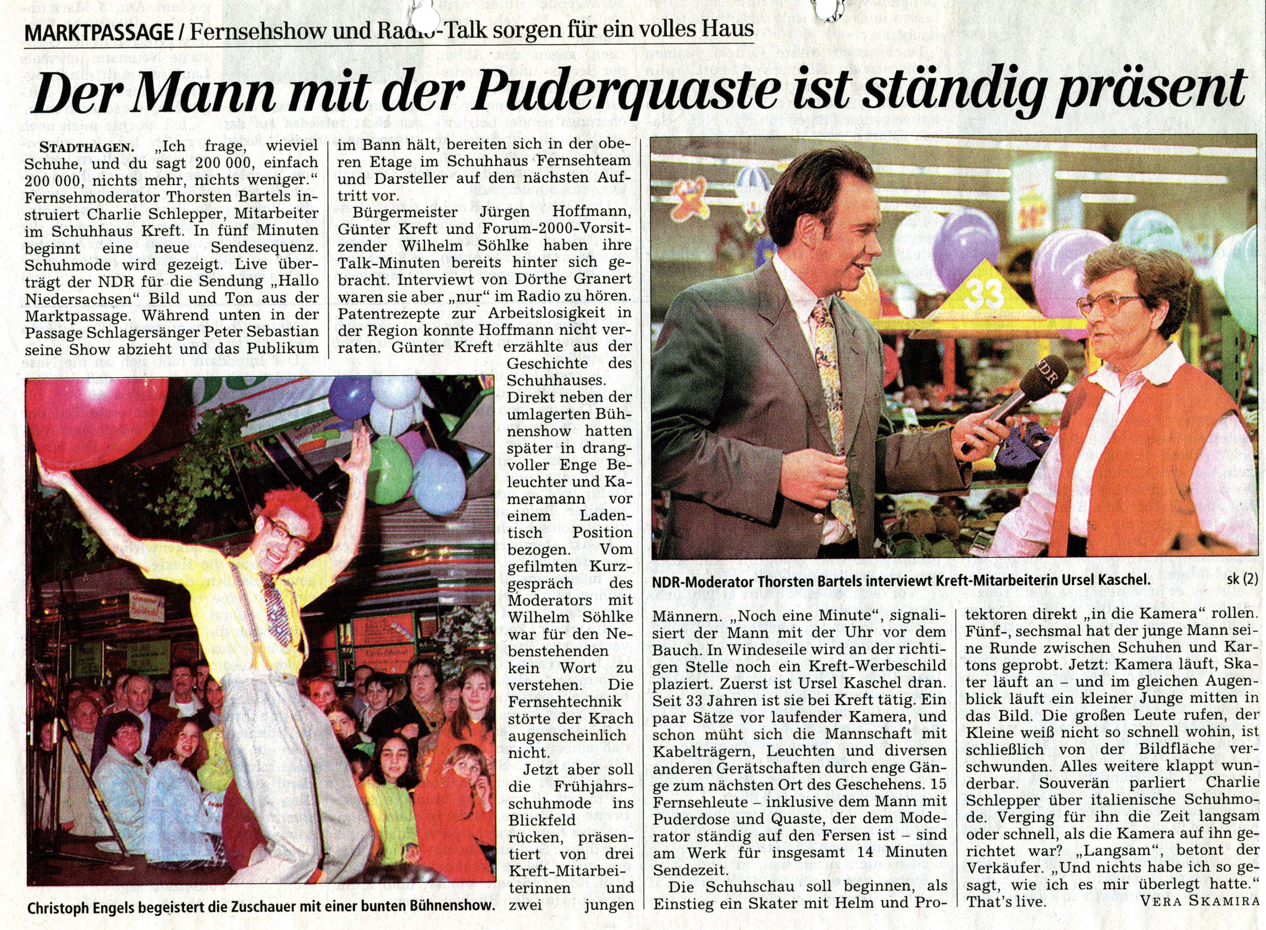 Zeitungsartikel-Der-Mann-mit-der-Puderquaste