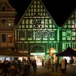 Marktplatz Stadthagen