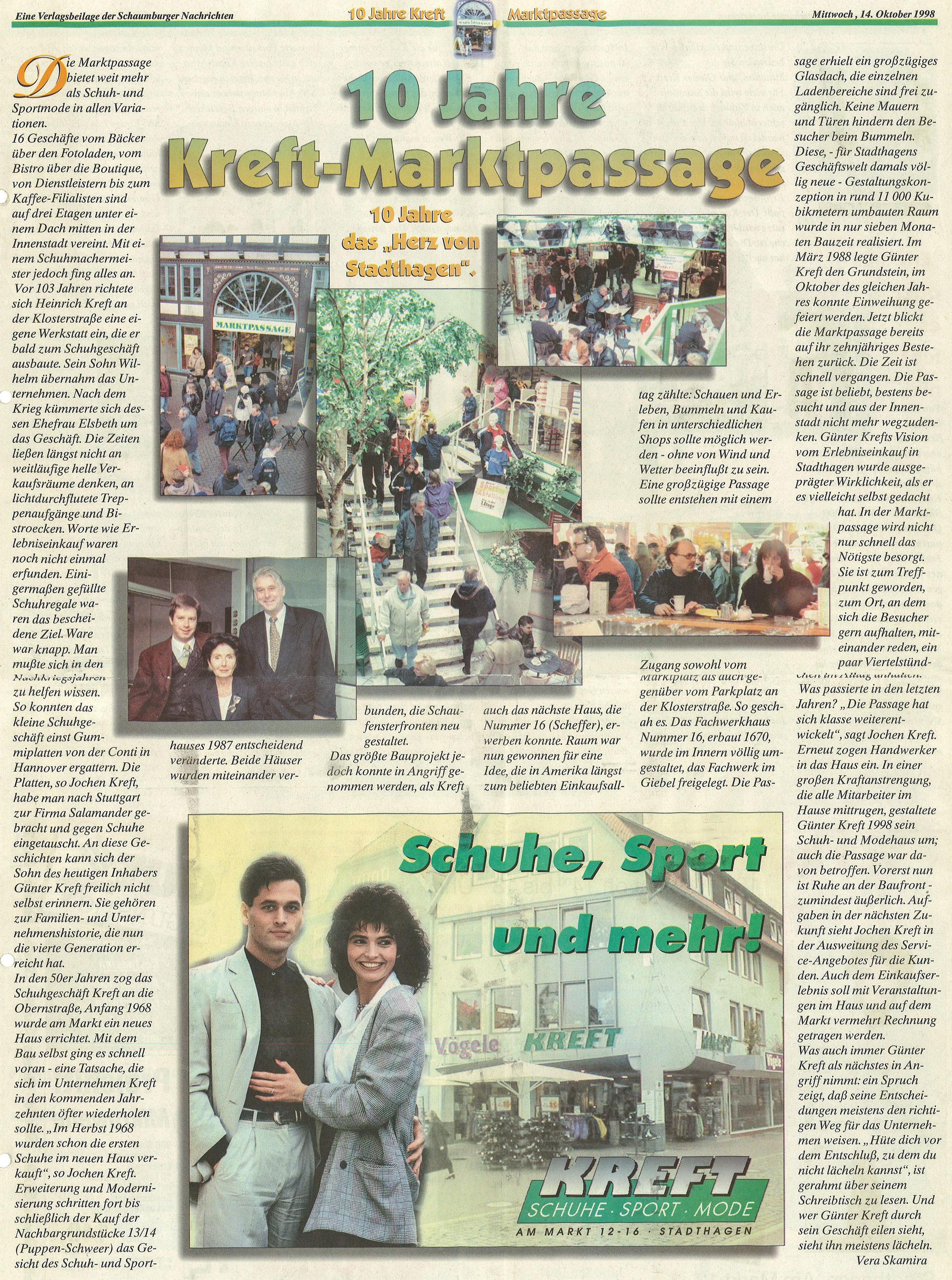 SN-Beilage-1998-Okrober-14-10-Jahre-Marktpassage