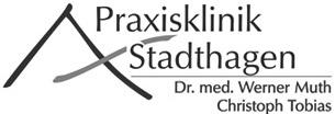 Praxisklinik Stadthagen Zentrum für orthopädische Chirurgie und Sporttraumatologie Zentrum für Stoßwellentherapie